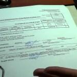 25 mai, termenul pentru depunerea Formularului 121