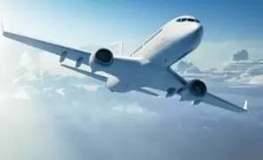 Certificate de vaccinare anti-COVID-19 vor fi introduse: Companiile aeriene le cer pentru pasageri ca să poată zbura liber