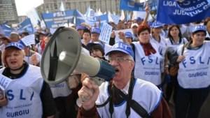 """Anul Nou 2021 începe cu proteste. FSLI: """"Protestele în educaţie vor fi inevitabile"""""""