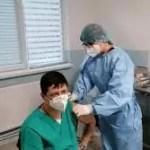 A început rapelul pentru cadrele medical din Olt