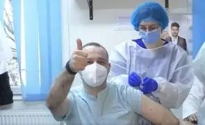 Dr. Florin Roșu: Masca va face parte din viața noastră probabil până în 2023