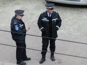 Pensionarii de lux de la Poliţia Locală- Venituri de zeci de mii de lei lunar, din cumularea pensiei cu salariul