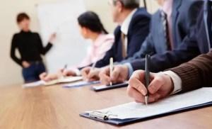 OLT: 3 programe de cursuri de recalificare profesională în februarie