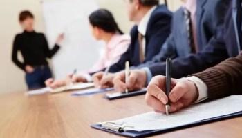 recalificare AJOFM Olt, programe de formare profesională pentru zeci de persoane