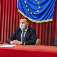 24 de polițiști avansați la Inspectoratul de Poliție Județean Olt