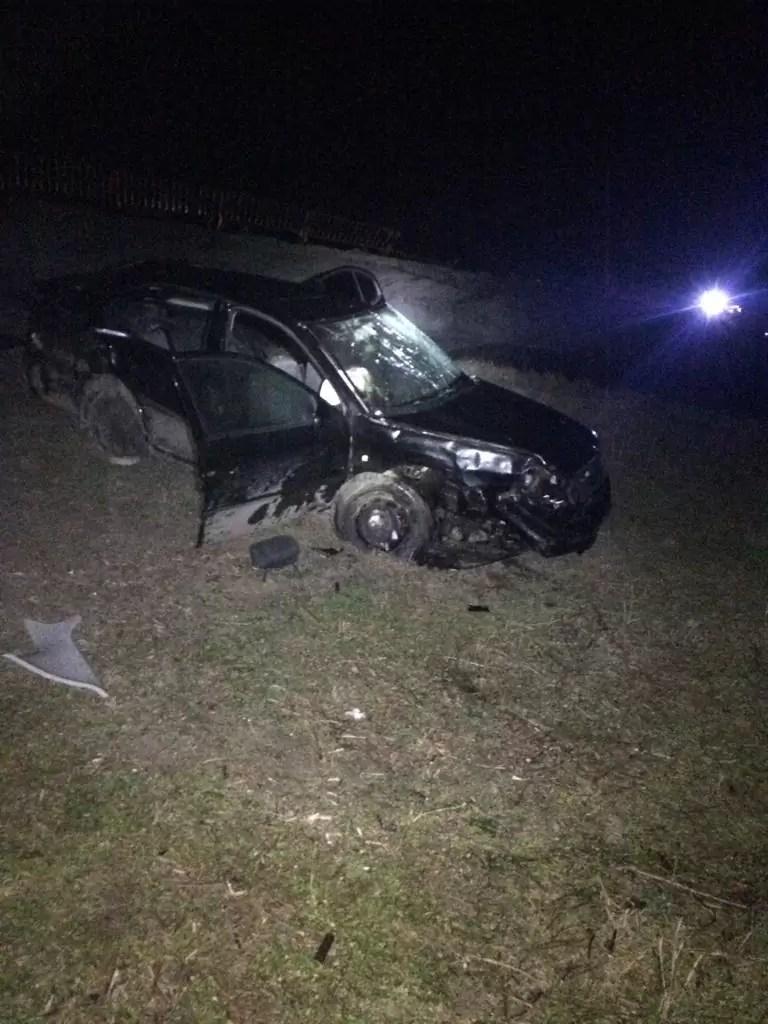 accident 5 raniti