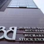 Bursa de la Bucureşti a închis în creştere şedinţa
