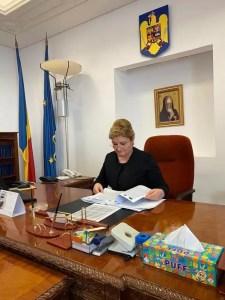 Siminica Mirea:''România este la fel de nepregătită ca acum un an de la pandemie''