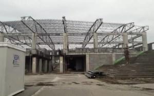 Siminica Mirea îi cere ministrului Dezvoltării să ''DEBLOCHEZE'' șantierul de la Sala Polivalentă din Slatina