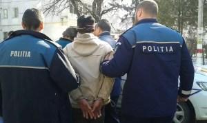 Doi tineri din Grădinari, prinși la furat de polițiștii din Gorj