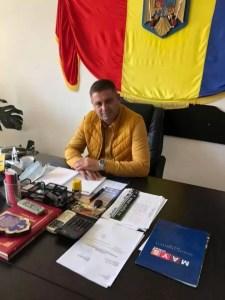 Edilul Daniel Tudor: Piața Agroalimentară din Scornicești, în folosință până la sfârșitul lunii aprilie