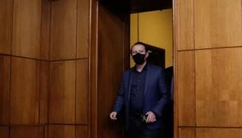 catu Premierul Florin Cîțu l-a demis pe ministrul Sănătății, Vlad Voiculescu