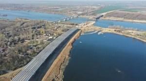 Călin Drulă a verificat lucrările la Drumul Expres Craiova-Slatina-Pitești