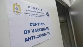 vaccinare ALRO Slatina, donații pentru trei spitale din țară