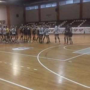 Echipa de handbal CSM Slatina și-a consolidat pozitia a 10-a în clasamentul Ligii Florilor