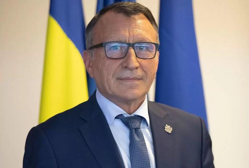 P Stanescu