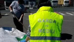 Şeful Gărzii Naționale de Mediu: Structuri de crimă organizată fac presiuni pe punctele vamale pentru a introduce deşeuri în ţară