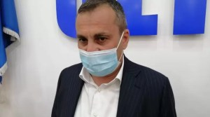 """Marius Oprescu, despre campania de vaccinare : """"A început să meargă din ce în ce mai prost"""""""