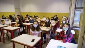 Evaluările Naționale la clasele a VI-a, a IV-a și a II-a încep miercuri cu prezența fizică a elevilor