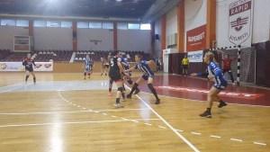Handbal: HC Zalău-CSM Slatina 30-25
