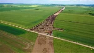Drumul Expres Craiova-Slatina-Pitești: Lucrări în ritm de melc pe tronsonul 1, între Craiova si Balș
