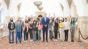 Mesajul lui Klaus Iohannis pentru copii, de 1 iunie