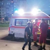 Accident la Recea. Un bărbat a murit