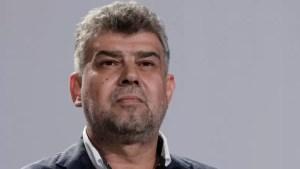 Ciolacu îl ironizează pe Cîțu, după ce a greșit județul în care se află localitatea Biliești: Opriți inundațiile, nu știu unde mă aflu!