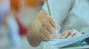 Peste 2.600 de elevi olteni s-au înscris la Evaluarea Națională