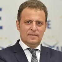 Președintele ALDE, Daniel Olteanu, la Slatina
