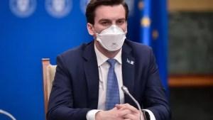 Andrei Baciu: România a vândut 1.170.000 de doze de vaccin anti-Covid