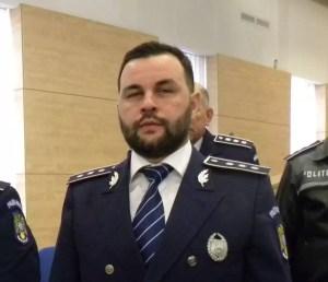 Mihai Mihalache singurul candidat la șefia IPJ Olt