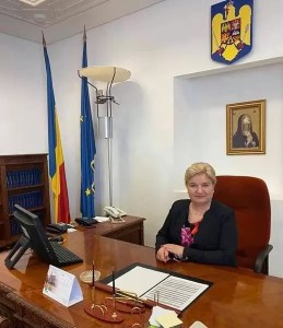 Mirea: România printre ultimele patru țări care au depus PNRR