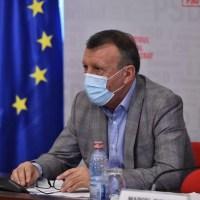 """Paul Stănescu: """"Dacian Ciolos nu va strânge semnăturile necesare pentru a ocupa funcţia de șef al Guvernului"""""""