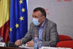 """Paul Stănescu atrage atenția: """"PNL și USR nu i-au îndatorat doar pe copiii noștri, ci și pe copiii copiilor noștri"""""""