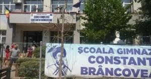 """Școala Gimnazială """"CONSTANTIN BRÂNCOVEANU"""" Slatina, câștigătoarea proiectului """"Domestos susține igiena în școli"""""""