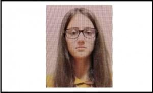Adolescentă din Olt, dată dispărută