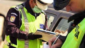 Sute de olteni amendați în perioada stării de urgență au câștigat în instanță anularea lor