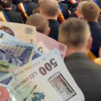 Primarii din Olt ademeniţi cu promisiuni financiare