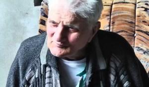"""Un bătrân din Bacău, dispărut de 30 de ani, s-a întors din senin acasă. Vasile nu ştie ce i s-a întâmplat în toţi aceşti ani. """"Nu-mi venea să cred, era ceva de domeniul fantasticului"""""""