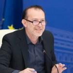 Cîţu, despre alegerile din USR PLUS: Nu văd o surpriză, e clar o penalizare pentru cei care i-au scos de la guvernare