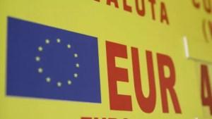 Euro urcă la un nou maxim istoric faţă de leu, pentru a treia zi consecutiv