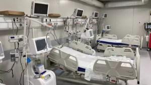 Cseke Attila: Ne așteaptă 2-3 săptămâni de foc. S-ar putea ca 1.600 de paturi de terapie intensivă să nu ne ajungă