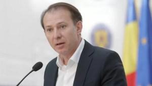 Florin Cîțu spune că ar vrea să adopte OUG pentru compensarea prețului la energie și gaze vineri