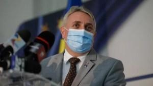 """Lucian Bode, ministru interimar la Justiție: Voi aviza proiectul """"Anghel Saligny"""". Programul de investiții ar putea fi adoptat vineri"""