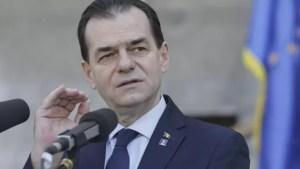 Ludovic Orban anunță că își va depune demisia din funcția de șef al Camerei Deputaților: 'Mâine, la ora 12.00'