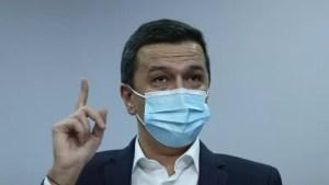 Grindeanu: Cioloș o să bată recordul lui Cîțu, că va pica cu cel mai mare număr de voturi