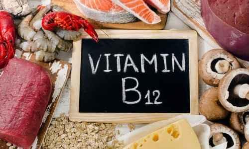 A nevojitet të merrni suplemente të vitaminës B12?