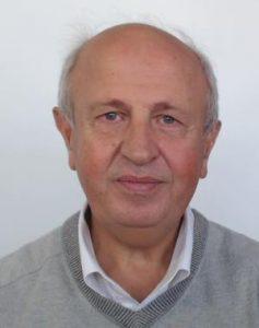 Sylejman Rexhepi – Biografia