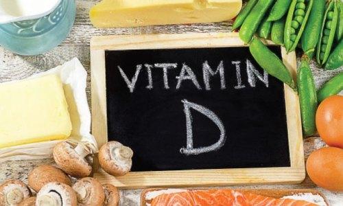 Zbuloni pse vitaminat B dhe D janë të rëndësishme për 40-50 vjeçarët